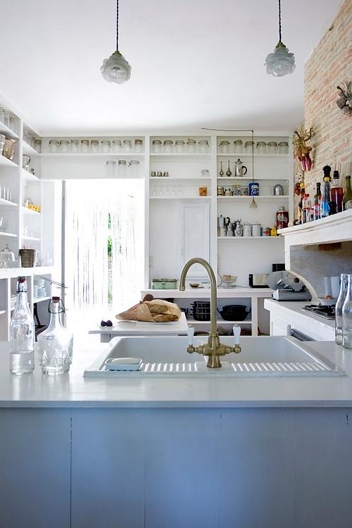 Французский стиль в дизайне интерьера