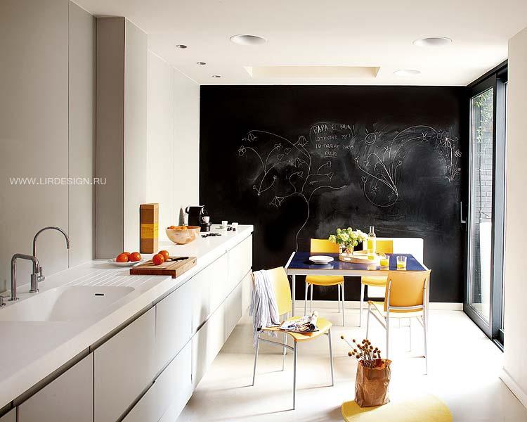 Стиль Лофт Loft в дизайне интерьера